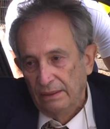 Antonio Cubillo, fundador de  las Fuerzas Armadas Guanches (FAG) y del Congreso Nacional de Canarias