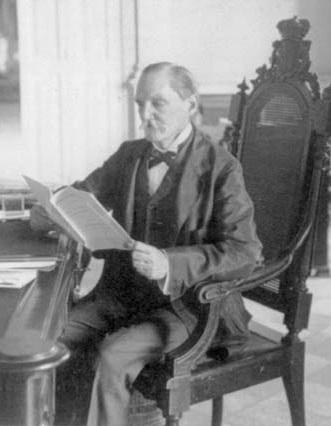Tomas Estrada Palma