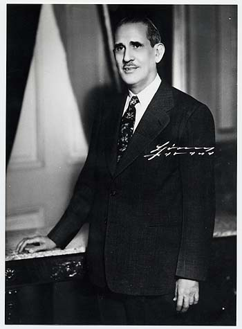 Dr. Grau San Martín