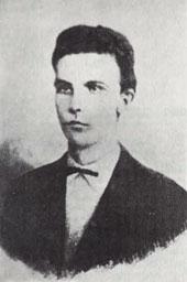 El jóven José Martí